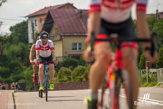 Triathlon w Krynicy Morskiej odbędzie się 1 września.