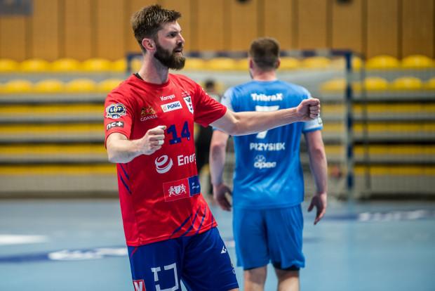 Michał Bednarek będzie nowym kapitanem Torus Wybrzeża Gdańsk po odejściu Adriana Kondratiuka.