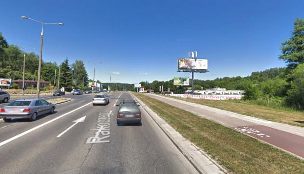 Jeszcze w tym roku rozpocznie się budowa brakującego odcinka drogi rowerowej na ul. Potokowej.