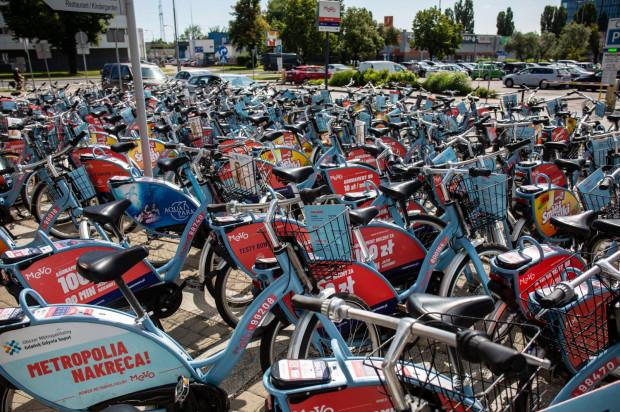 Produkcja rowerów ma ruszyć na dobre dzięki dokapitalizowaniu firmy.
