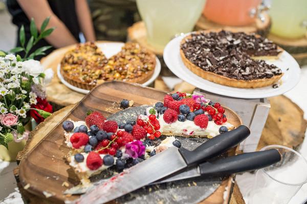Miłośnicy kawy, czekolady i słodyczy spotkają się w Starym Maneżu.
