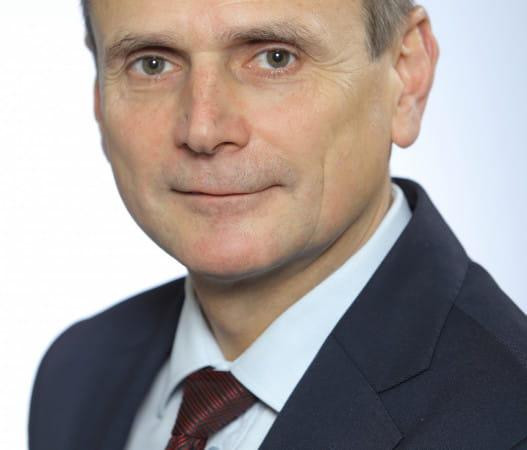 Piotr Spyra przez 18 lat był szefem Biura Rady Miasta Gdańska. Teraz został dyrektorem w UMG.