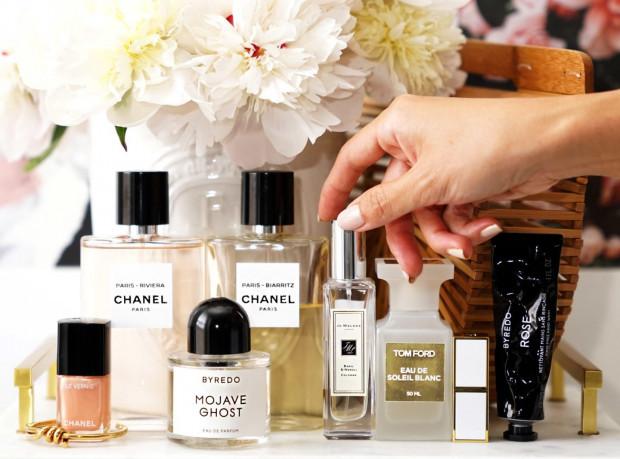 """Szukając perfum na daną okazję, stoimy przed wyborem spośród tysięcy różnorodnych """"mieszanek"""". Nie wszystkie są uniwersalne."""