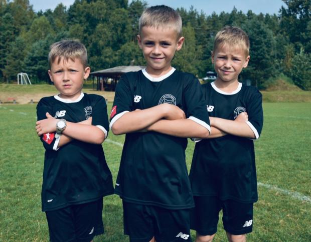 My Football Schools to nowoczesne akademie piłkarskie w północnej Polsce.