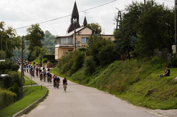 Finał serii szosowej Cyklo odbędzie się 15 września w Kartuzach.