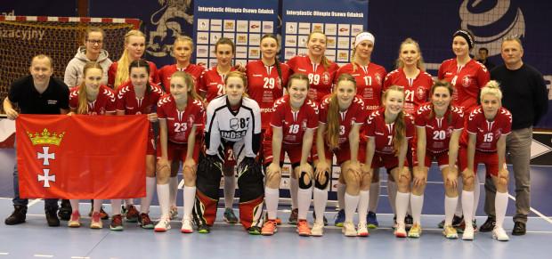 Unihokeistki Interplasticu Olimpia Osowa Gdańsk zdobywały tytuł mistrza Polski w sezonach: 2008/09, 2009/10, 2010/11, 2011/12, 2013/14, 2015/16, 2016/17, 2017/18 i 2018/19.