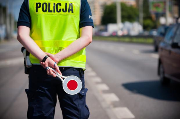 Od nowego roku kara za brak OC wzrośnie o 700 zł.