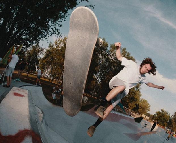 W sobotę w Gdyni zaplanowano ostatnie eliminacje, a w niedzielę wielki finał mistrzostw Polski w skateboardingu.