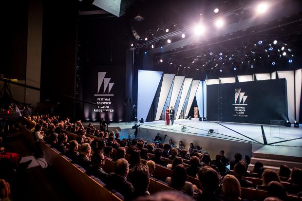 W poniedziałek rozpocznie się kolejna edycja gdyńskiego festiwalu filmowego.