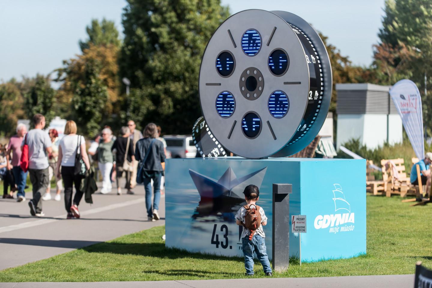 44 Кинофестиваль в Гдыне. Все подробности здесь