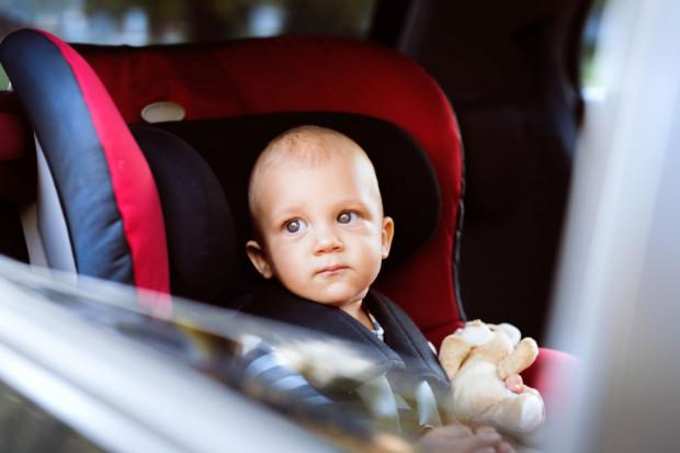 Auta na minuty nie są wyposażone w foteliki dla dzieci. I prawdopodobnie to się nie zmieni.