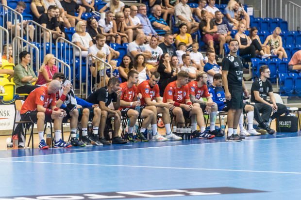 Torus Wybrzeże Gdańsk czeka na pierwsze zwycięstwo w PGNiG Superlidze. Czy uda się je odnieść w niedzielę?