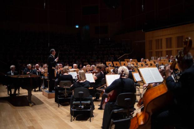 W piątkowy wieczór Polska Filharmonia Bałtycka zainaugurowała sezon.