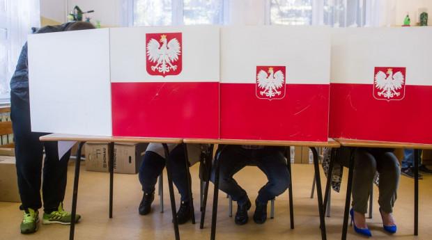 W trakcie ciszy wyborczej obowiązuje m.in. zakaz publikowania cząstkowych wyników wyborów
