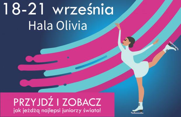Wielu zawodników, którzy pojawią się w Gdańsku na Grand Prix wystartują w najbliższych mistrzostwach Europy i mistrzostwach świata juniorów.