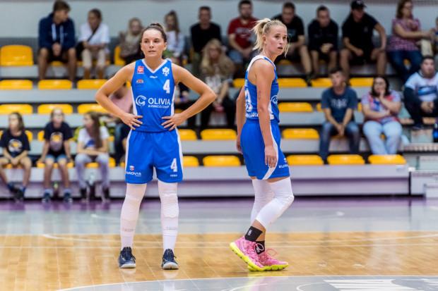 Równo tydzień przed startem ligowych rozgrywek, koszykarki AZS Uniwersytetu Gdańskiego zagrają w turnieju towarzyskim Wrocławska Iglica. Dla akademiczek to drugi przedsezonowy sprawdzian.