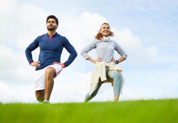 Sportowe randki odbędą się w sobotę na placu Mancowym w Sopocie. Kto wie? Być może, dzięki wspólnym ćwiczeniom znajdziesz swoją druga połówkę.