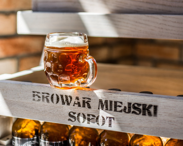 W Browarze Miejskim Sopot dożynki piwne potrwają tydzień. Codziennie przygotowano inne menu oraz koncerty zespołów.