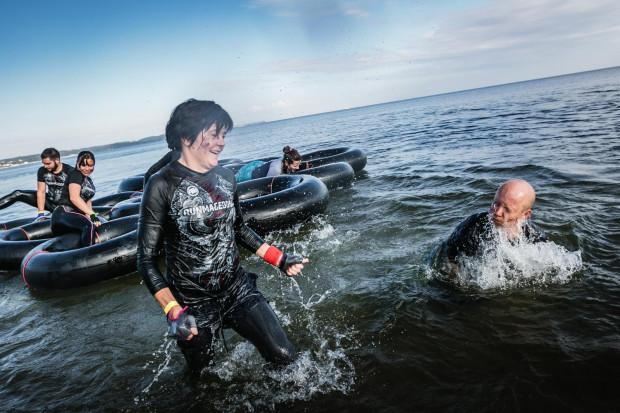 Runmageddon odbędzie się w Trójmieście po raz drugi w tym roku. W czerwcu rywalizacja toczyła się w Gdyni, teraz przyszedł czas na Gdańsk.