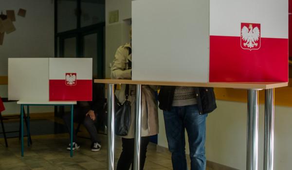 Wybory parlamentarne, w których wybrany zostanie nowy skład Sejmu i Senatu już 13 października.