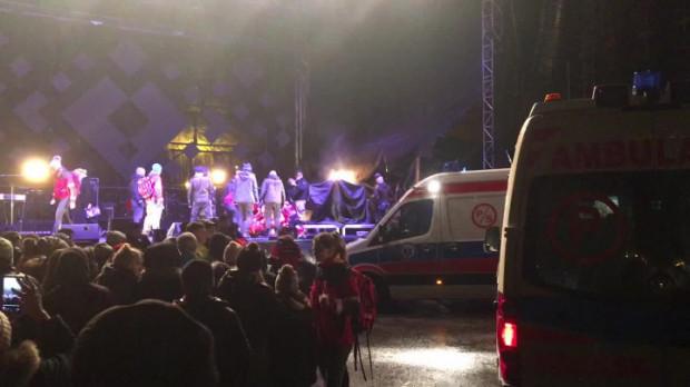 Prokuratura uznała, że akcja ratowania prezydenta Gdańska była prowadzona prawidłowo.