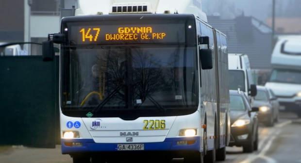 Linia nr 147 po zmianach ma stać się priorytetową linią w mieście.