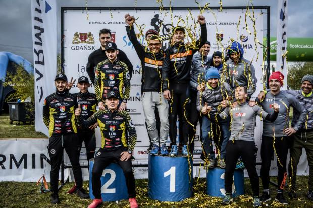 Zmagania w Rumi zakończyły tegoroczny cykl Garmin MTB Series.