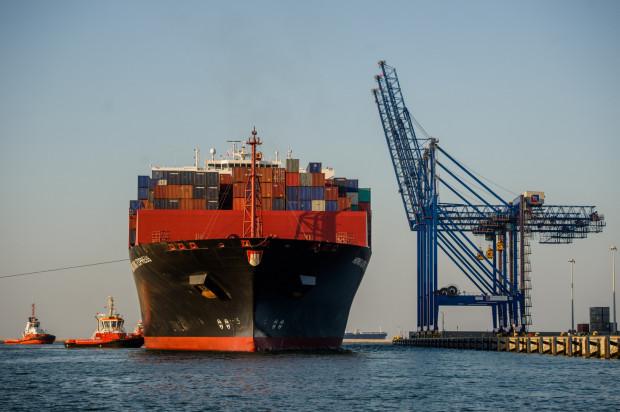 Cedrob Porty wybuduje mroźnię wysokiego składowania w gdańskim porcie w sąsiedztwie terminala DCT.