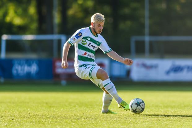 Tomasz Makowski w trakcie zgrupowania zdobył dwie bramki dla reprezentacji Polski do lat 20. W czwartek strzelił gola Niemcom, a w poniedziałek dołożył trafienie z Holandią.
