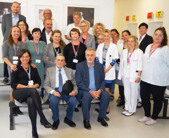 Zespół Copernicus Mamma Centrum (Wojewódzkie Centrum Onkologii w Gdańsku)