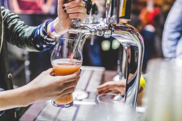 Festiwal piw rzemieślniczych Hevelka odbędzie się w piątek i sobotę w Amberexpo.
