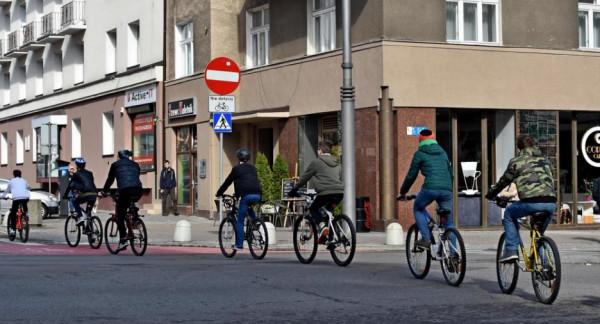 Wspólny przejazd rowerowy ma pomóc urzędnikom w polepszeniu dróg rowerowych w Gdyni.