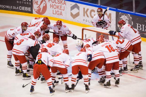 Reprezentacja Polski w hokeju na lodzie od 8 do 10 listopada zagra w Gdańsku podczas turnieju EIHC.