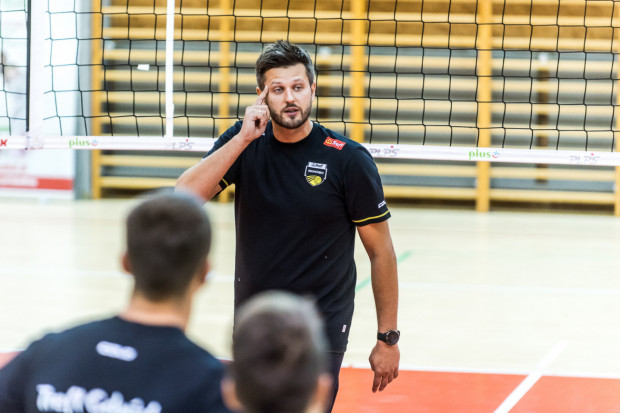 Przez 15 lat Michał Winiarski był zawodowym siatkarzem. Z reprezentacją Polski zdobył mistrzostwo i wicemistrzostwo świata. W niedzielę zadebiutuje jako trener Trefla Gdańsk.