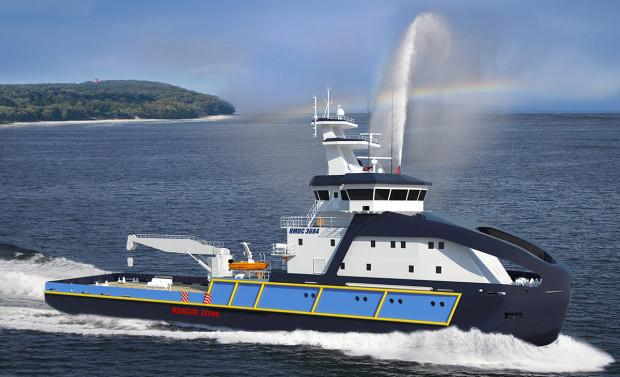 Nowe statki wejdą do eksploatacji w 2020 r.