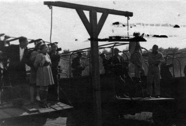 Ostania egzekucja w Gdańsku nie odbyła się na Szubienicznej Górze, lecz na Biskupiej Górce. To tu stracono w 1946 r. strażników z obozu Stutthof.
