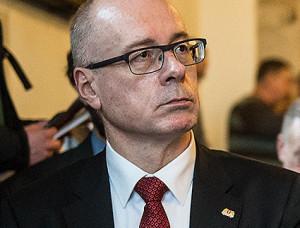 Kazimierz Koralewski, szef Klubu PiS w Radzie Miasta Gdańska