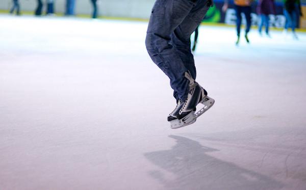 Kryte lodowisko, na którym będzie można jeździć na łyżwach przez cały rok ma powstać na Ujeścisku