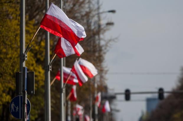 Podczas obchodów rocznicy odzyskania niepodległości w Trójmieście pojawią się tysiące biało-czerwonych flag.