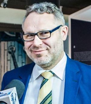 Dr Jacek Friedrich