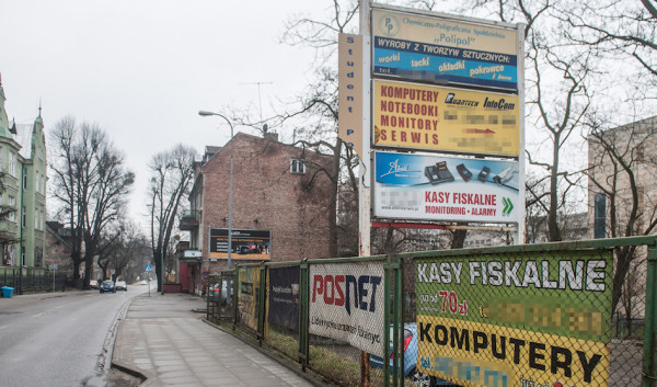 Gdańska uchwała krajobrazowa dotyczy na razie tylko zupełnie nowych reklam. W kwietniu także dotychczasowe nośniki będą musiały być dostosowane do jej zapisów lub zostać usunięte.