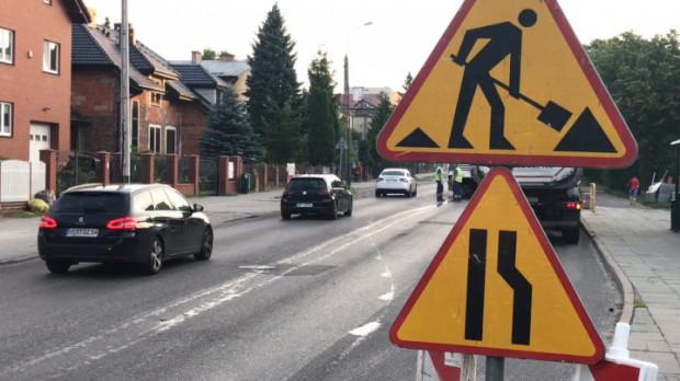 Obwodnica Witomina ma odkorkować drogę, która obecnie służy kierowcom do lokalnych dojazdów, a także jako połączenie z obwodnicą.