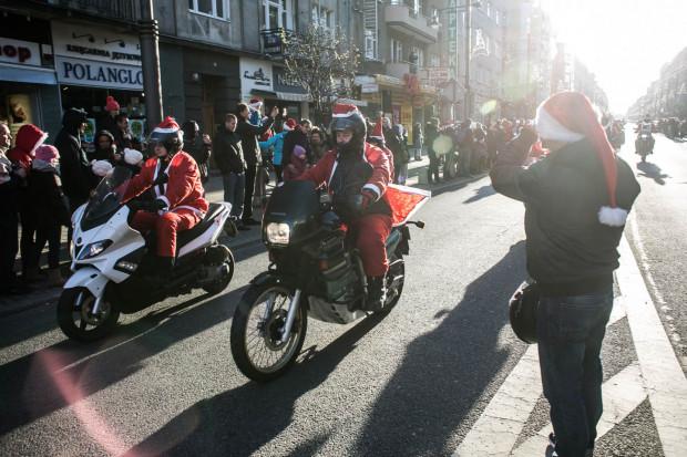 W 2015 roku motocykliści zebrali kwotę 125 tys. zł. Czy w tym roku uda się pobić rekord?