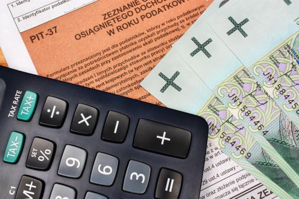 Dochody z podatku PIT wzrosną w przyszłym roku w Gdańsku i w Gdyni, zaś nieznacznie spadną w Sopocie.