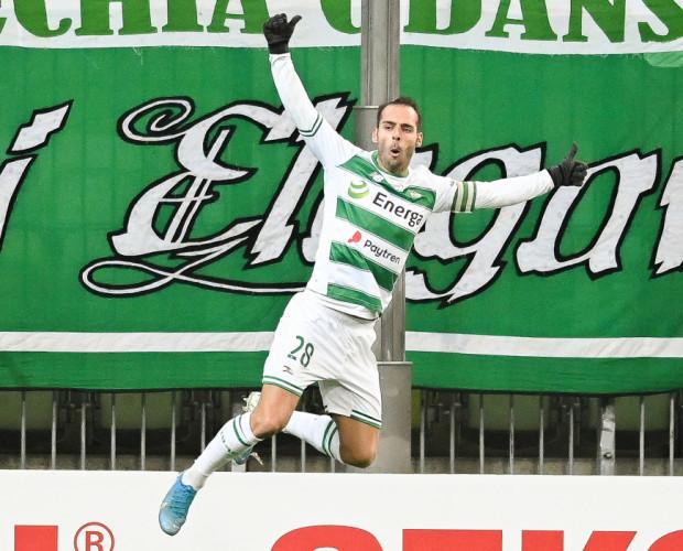 Flavio Paixao jest najskuteczniejszym piłkarzem zagranicznym w historii ekstraklasy. Zdobył 68 goli.
