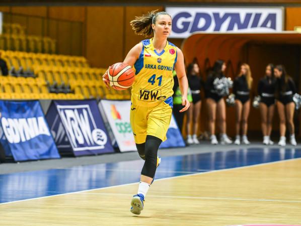 Barbora Balintova jest jedynym sportowcem z Trójmiasta, który w tym roku dwukrotnie zdobywał tytuł Ligowca Miesiąca. Miało to miejsce w Październiku, a wcześniej w kwietniu.