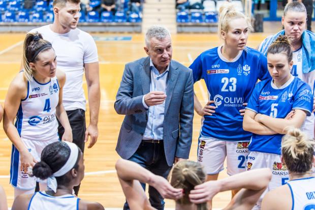 W sobotę koszykarki AZS Uniwersytetu Gdańskiego były bliskie zwycięstwa nad Eneą AZS Poznań. Natomiast trzy dni później w Krakowie zagrały poniżej oczekiwań z Wisłą.