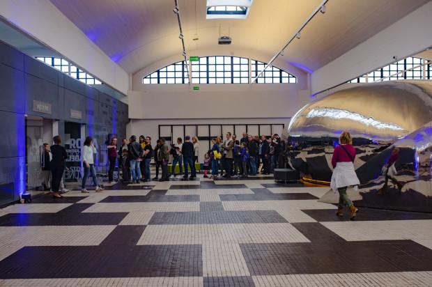 W niedzielę po wystawie stałej muzeum oprowadzą wolontariusze.