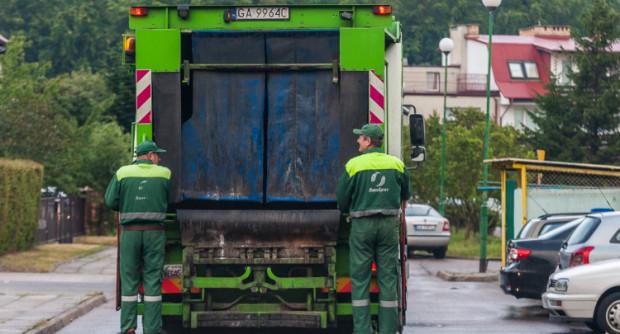 Nowe stawki za śmieci zaczną obowiązywać od 1 stycznia 2020 roku.