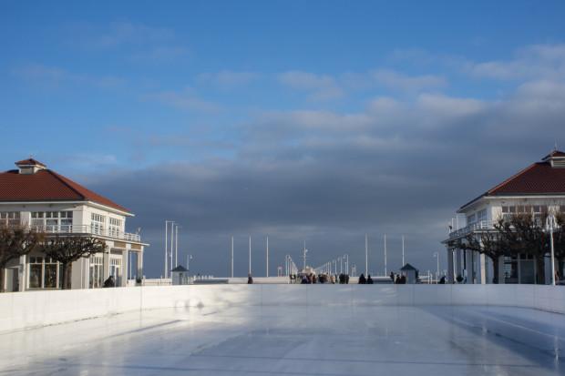 Inauguracja sopockiego lodowiska 16 grudnia została odwołana.
